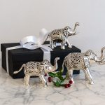 Silver Elephant l The Past Perfect Collection l Singapore